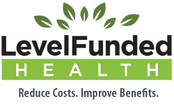 LevedFunded Logo