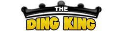 ding-king Logo
