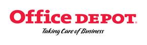 office-depot Logo