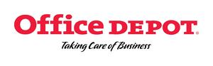 office-depot Logo