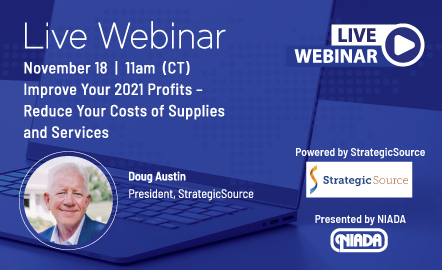 Webinar - Improve Your 2021 Profits